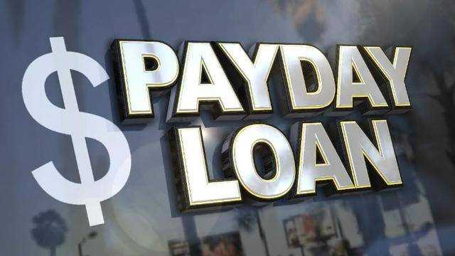 Payday loan: what is it?